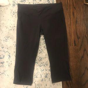 New Balance® for J.Crew capri leggings